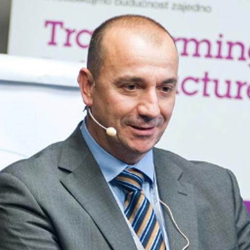 Denis Stanarević