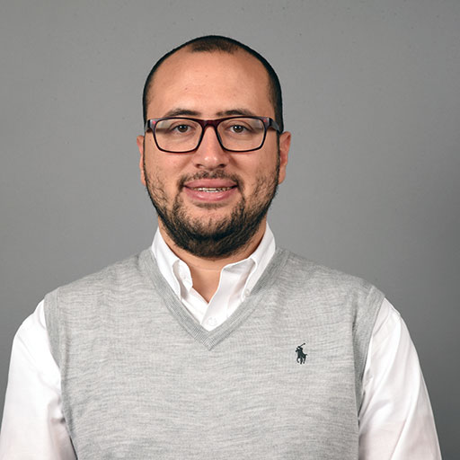 Moustafa Abdelhai